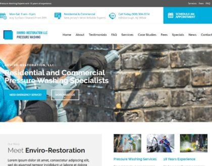 Enviro-Restoration