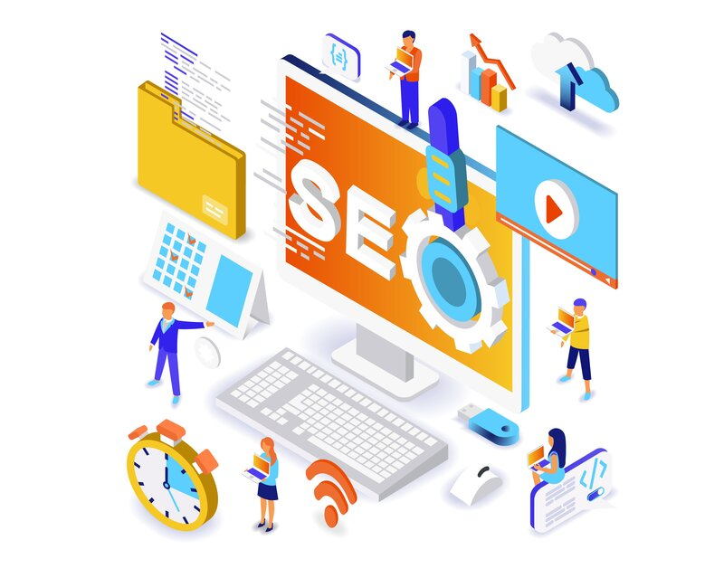 Athens GA SEO Services - Search Engine Optimization in Athens GA